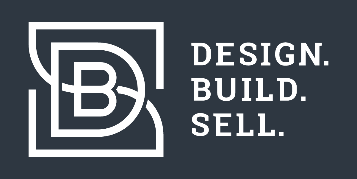 Design. Build. Sell.